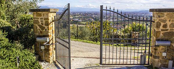 Puertas automáticas en Torrejón de Ardoz